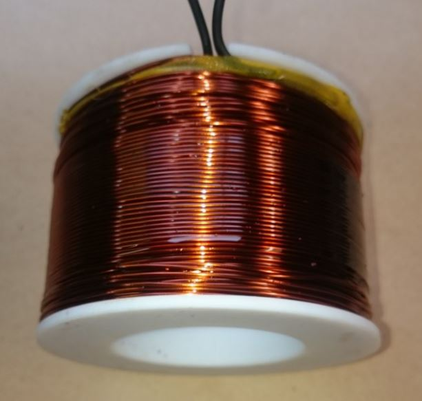 Električna tuljava